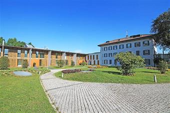 Quadrilocale, Redona, Bergamo, in nuova costruzione