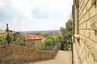 Appartamento indipendente, Centrale, Bergamo, da ristrutturare