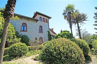 Villa, Colli Di Bergamo, Bergamo, da ristrutturare