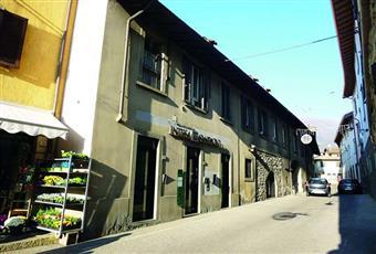 Locale commerciale, Gandino, abitabile