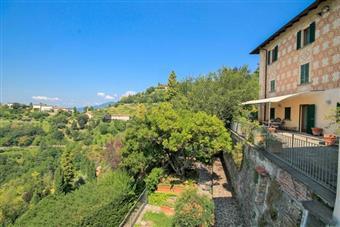 Casa singola, Colli Di Bergamo, Bergamo, ristrutturata