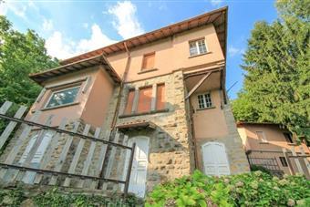 Villa, San Vigilio, Bergamo, da ristrutturare