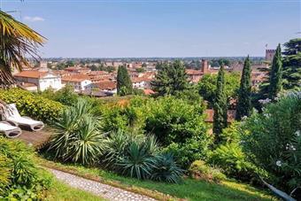 Villa, Marostica, in ottime condizioni