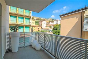 Quadrilocale, Centrale, Bergamo, in nuova costruzione