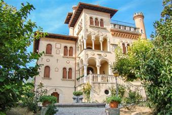 Villa, Caneva, abitabile