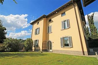 Villa, Zona Piscine-conca D'oro, Bergamo, ristrutturata