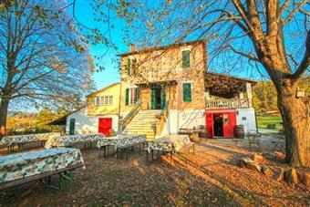 Villa, Piana Crixia, ristrutturata