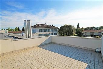 Attico, Redona, Bergamo, in nuova costruzione