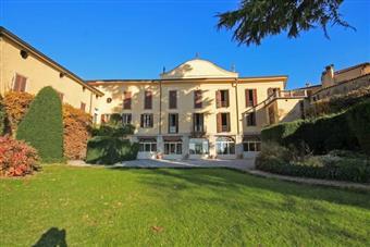 Villa, Almenno San Bartolomeo, abitabile