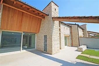 Villa, Longuelo, Bergamo, in nuova costruzione