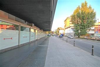 Negozio, Centrale, Bergamo, abitabile