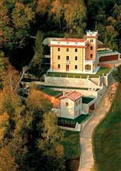 Villa, Vittorio Veneto, ristrutturata