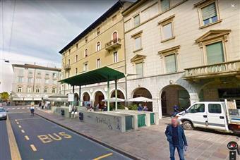Quadrilocale, Centrale, Bergamo, ristrutturato