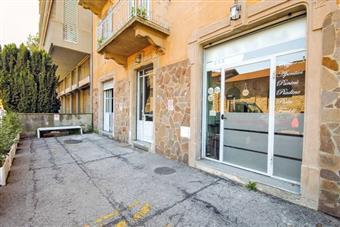 Negozio, Centrale, Bergamo, ristrutturato