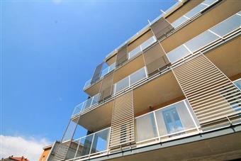 Trilocale, Redona, Bergamo, in nuova costruzione
