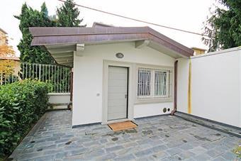 Monolocale, Centrale, Bergamo, ristrutturato