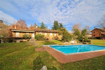 Villa, Zona Piscine-conca D'oro, Bergamo, da ristrutturare