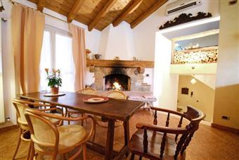 Appartamento indipendente, Colognola, Bergamo, ristrutturato