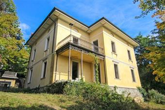 Villa, Monterosso, Bergamo, da ristrutturare
