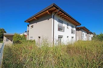 Appartamento indipendente, Villaggio Sposi, Bergamo, in nuova costruzione