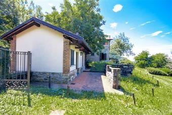 Appartamento indipendente, Colli Di Bergamo, Bergamo, ristrutturato
