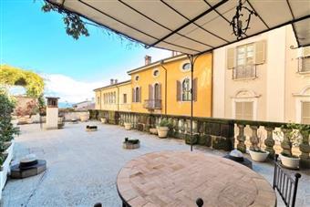 Quadrilocale, Bergamo, ristrutturato