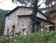 Rustico casale, Bonassola, ristrutturato