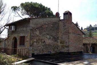 Rustico casale, Poggio Imperiale, Firenze, da ristrutturare