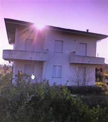 Casa singola, Via Coriano, Rimini, ristrutturata