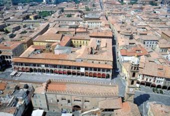 Appartamento in Centro Storico, Faenza