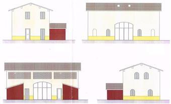 Casa singola, Formigine, in nuova costruzione