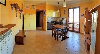 Quadrilocale in Via Don Minzoni, Fornacette, Calcinaia