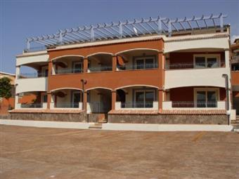 Nuova costruzione in Baia Ostina, Castelsardo