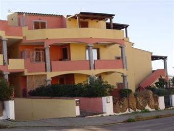 Trilocale in Via Lombardia, Castelsardo