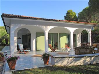 Villa in Via Valle Grande, Marciana