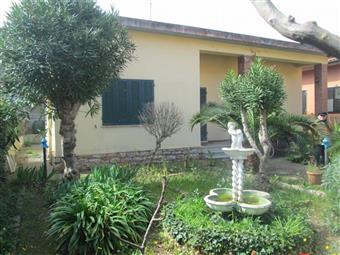 Villa, Porto Azzurro, abitabile