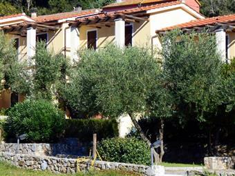 Villa a schiera in Loc. Bagnaia, Rio Nell'elba
