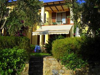 Villa a schiera, Rio Nell'elba, abitabile