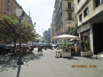 Bar in Via Santa Lucia, San Ferdinando, Napoli