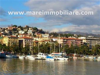 Attico in Viale Mazzini Esclusivo Ultimo Piano Con Terrazzo e Vista Golfo, Centro, La Spezia