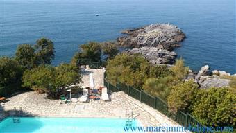 Villa in Location Di Assoluto Pregio Sul Mare, Tellaro, Lerici