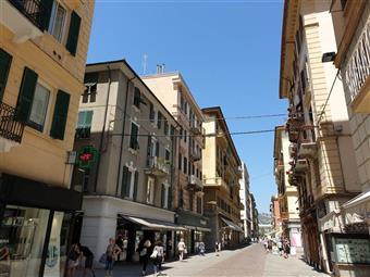 Attico in Ultimo Piano Con Sottotetto Di Proprieta', Centro Storico, La Spezia