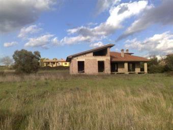 Rustico casale, Trevignano Romano, in nuova costruzione