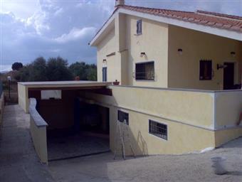 Villa, Trevignano Romano, in nuova costruzione