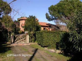 Villa, Trevignano Romano, in ottime condizioni