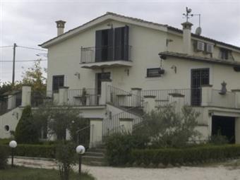Villa in Via Gaspero Di Barbera, Fuori Roma, Roma