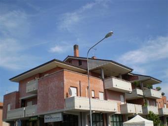 Attico in Via M.m. Boiardo  N. 4, Civitanova Marche