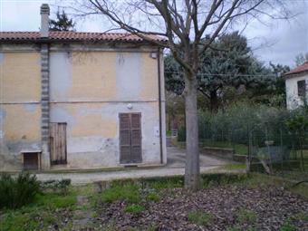 Casa singola, Ostra Vetere, abitabile