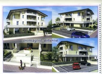 Nuova costruzione, Cervia Centro, Cervia, in nuova costruzione