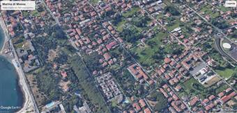 Villa, Marina Di Massa, Massa, da ristrutturare